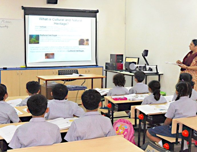 digital education in india, digital classrooms in india the edtalk news and updates | COVID19 Impact