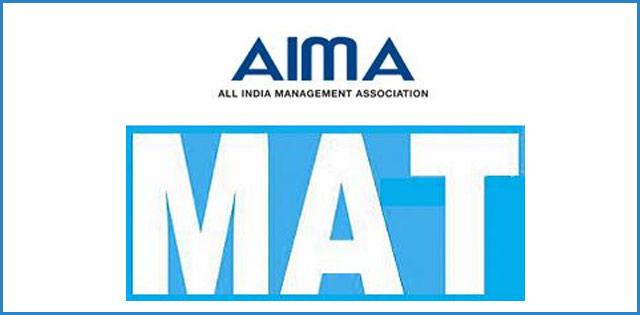 all india management association aima mat test news