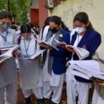 cbse students preparing board exams the edtalk news