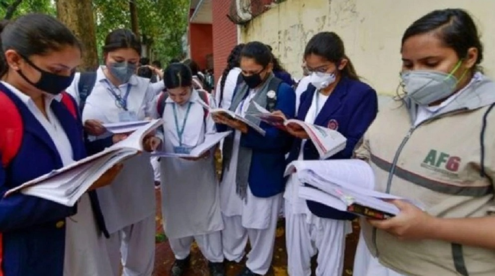 cbse students preparing board exams the edtalk news | student loans