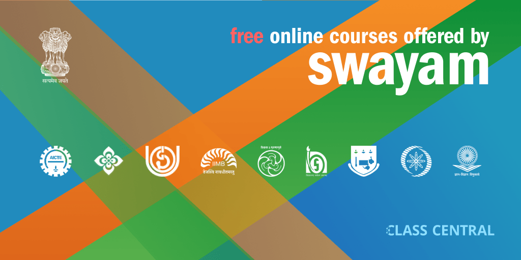 free online course offered by swayam portal the edtalk news india