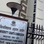 ugc covid19 grivence board fpr students teacher institutes the edtalk news