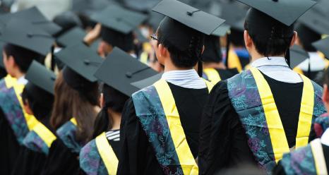 Higher Education Institutes Ranking India 2020