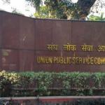 UPSC Building