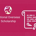 National Overseas Scholarship Scheme (NOS)