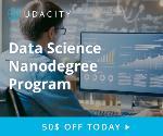 Data Science Nano Degree Program