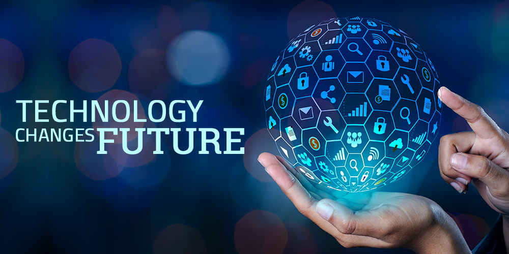 7 future technologies, technologies of tomorrow