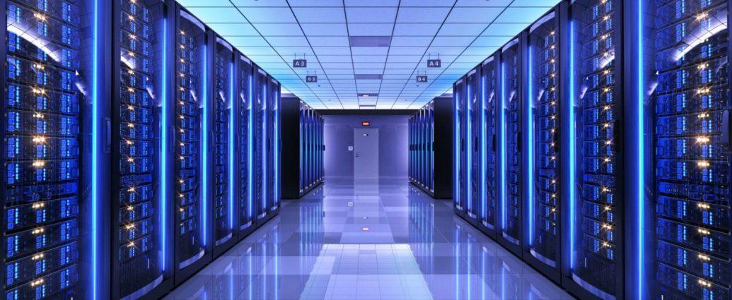 High-Performance Computing   Server Room   Computer Lab   HPC