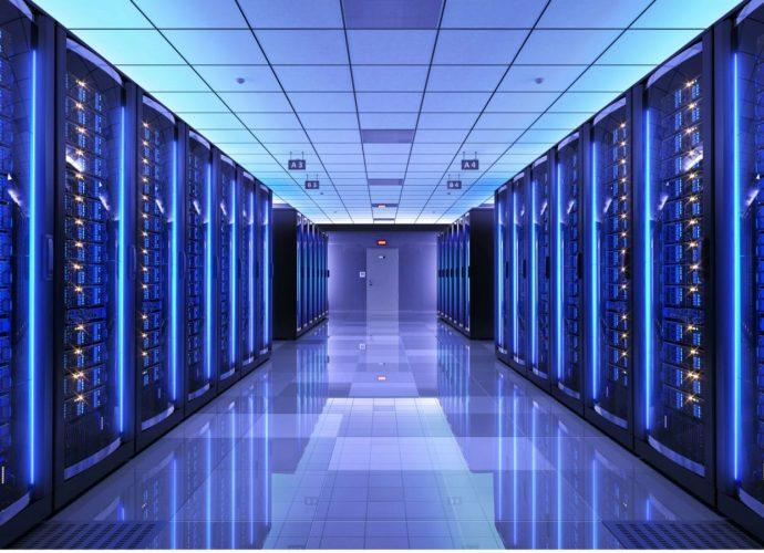 High-Performance Computing | Server Room | Computer Lab | HPC