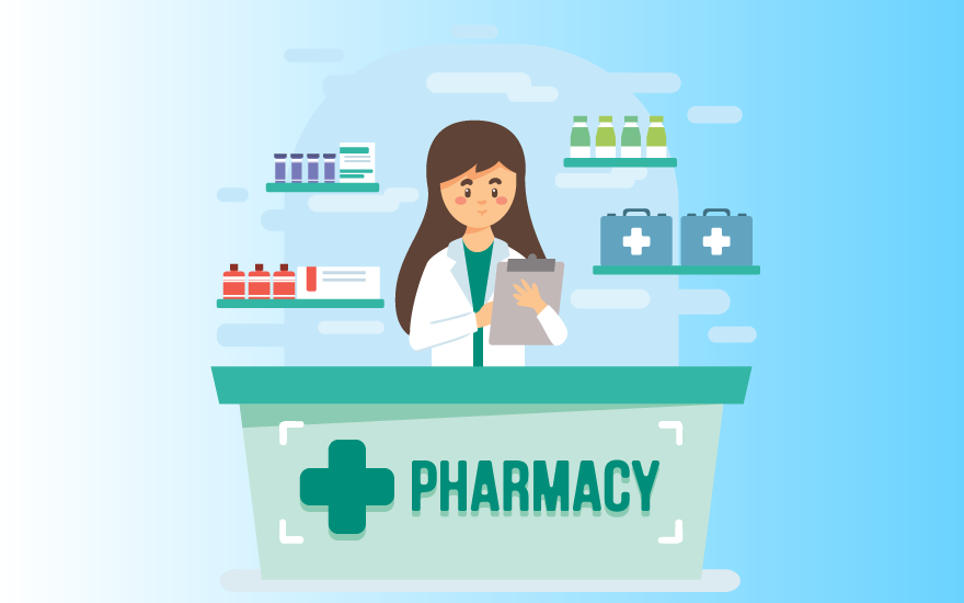 Invites Applications for Post-Graduate Pharmacy Programs Admissions are now open for M. Pharm. and M. Pharm. + MBA (Pharma. Tech. and Healthcare Management)