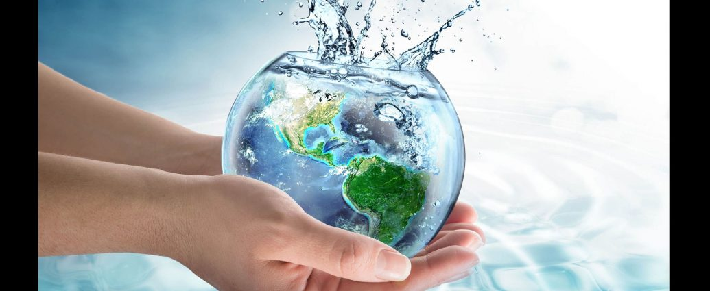 'Smart Cities need Smart Water' | management