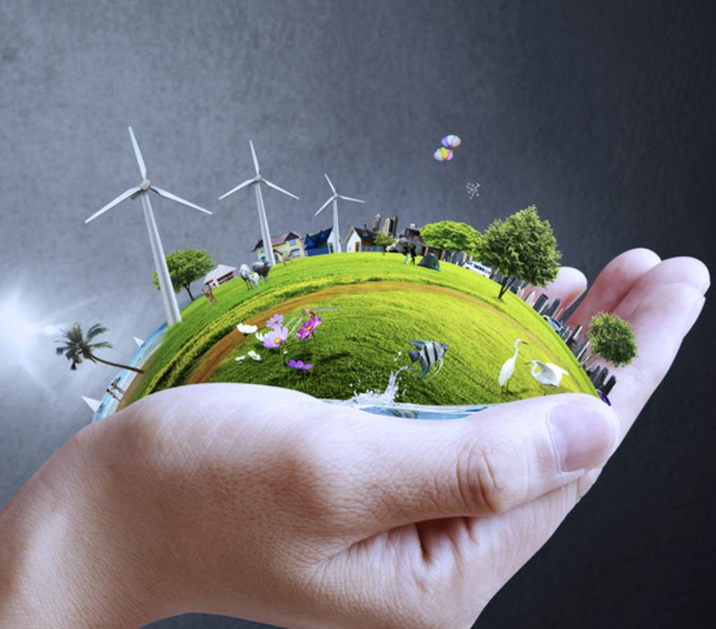 Smart Cities Need Smart Water Smart City | Smart Water Management | Green Earth | Energy Management