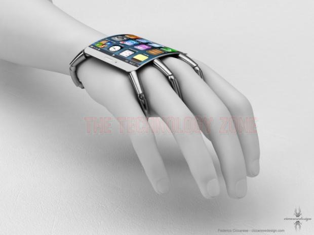 Wearable Electronic Technology