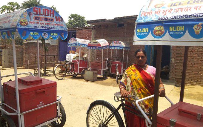 Women Entrepreneurship in Rural India