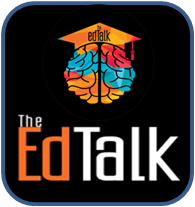 EdTalk Logo | Online Education News Magazine | The EdTalk Post