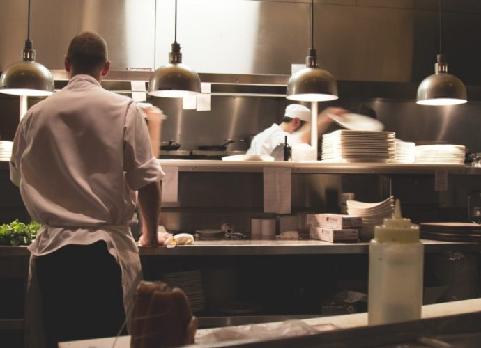 study culinary art | cooking skills