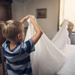 Teach Kids Organizational Skills