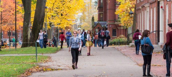 Foreign Exchange Students Program
