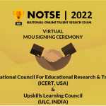 NOTSE OLYMPIAD | ICERT | ULC | MOU